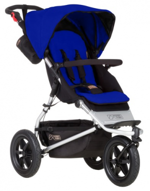 Mountain Buggy Urban Jungle V3 Marin