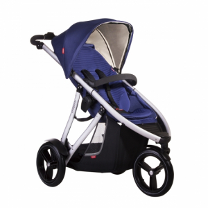 Phil&Teds Vibe 3.0 Cobal Blue