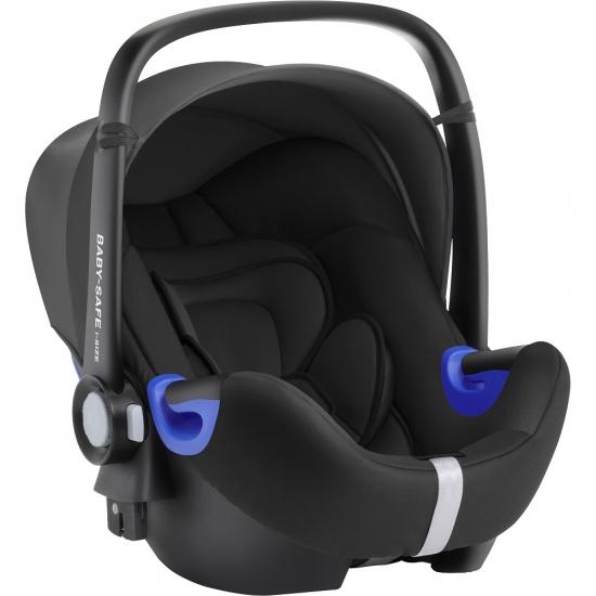 britax baby safe i size cosmos black britax varum rke bil. Black Bedroom Furniture Sets. Home Design Ideas