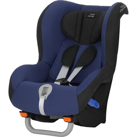 k p britax max way ocean blue black series britax. Black Bedroom Furniture Sets. Home Design Ideas