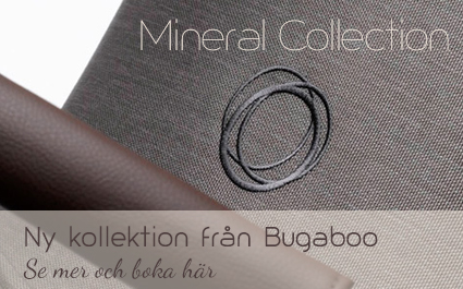 Köp Bugaboo special Collection Mineral