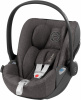 Cybex Cloud Z i-Size Plus Babyskydd Soho Grey
