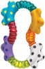 Playgro Click & Twist Rattle